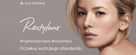 RESTYLANE – Lower face.